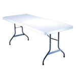 Tables, Chairs & Tents
