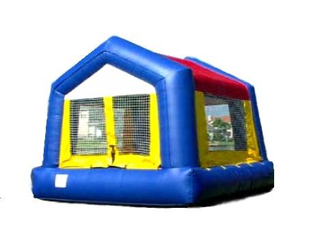 Extra Large - Jumbo Funhouse