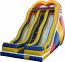 24FT Double Drop Slide