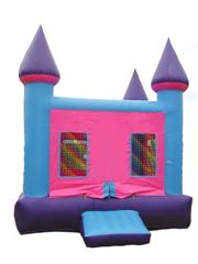 Pink Castle 2