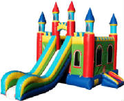 Castle Combo 1