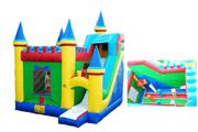 Castle Combo 2