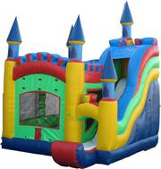 Castle Combo 3