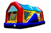 Bounce, Climb, & Slide