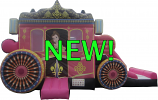 Pink Carriage Combo **Special Low Price!**