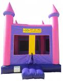 Pink Castle 3