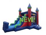 Castle Combo 4