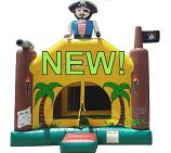 Pirate Bounce